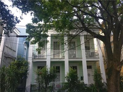 Rental For Rent: 1413 Terpsichore Street