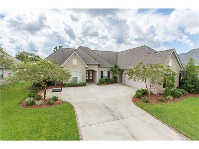 Slidell Single Family Home For Sale: 146 W Augusta Lane