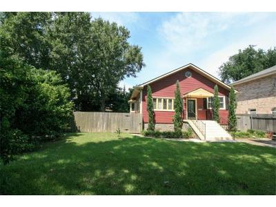 Single Family Home For Sale: 294 Glenwood Drive