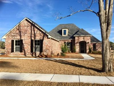Covington Single Family Home For Sale: 418 Saw Grass Loop