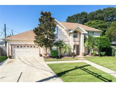 Harvey Single Family Home Pending Continue to Show: 2501 Orbit Court