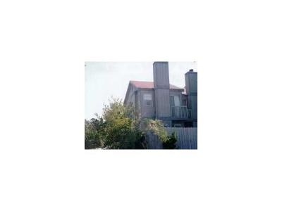 Mandeville Condo For Sale: 185 Sandra Del Mar Drive