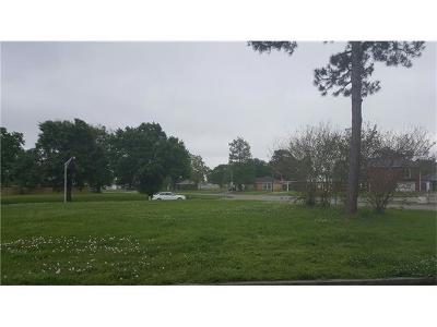 Arabi Residential Lots & Land For Sale: 224 Perrin Drive