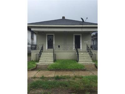 Gretna Multi Family Home For Sale: 512 Monroe Street