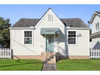 Jefferson Single Family Home Pending Continue to Show: 300 Jefferson Heights Avenue