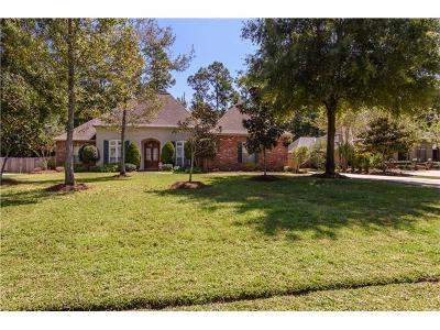 Single Family Home For Sale: 1046 Whitetail Drive