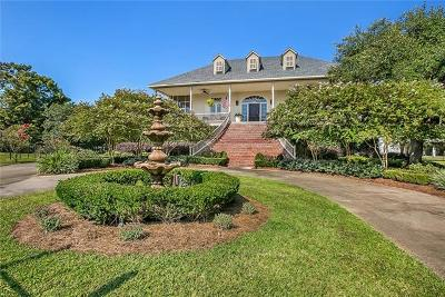 Single Family Home For Sale: 107 Northlake Court