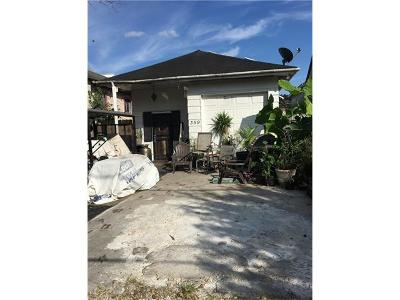 Westwego Single Family Home For Sale: 359 Sala Avenue