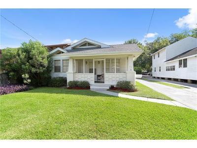 Jefferson Multi Family Home For Sale: 617 Central Avenue
