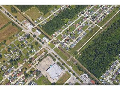 Mereaux, Meraux Residential Lots & Land For Sale: E Judge Perez Drive