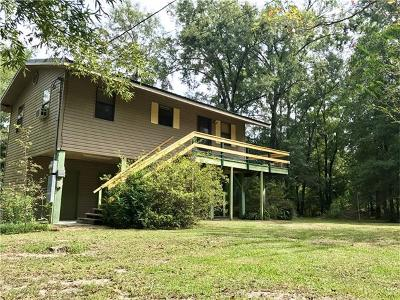 Madisonville Single Family Home Pending Continue to Show: 8 Adrienne Street