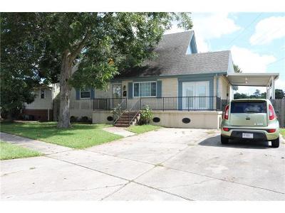 Harvey Single Family Home For Sale: 1479 Dogwood Drive