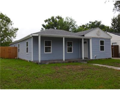 New Orleans Single Family Home For Sale: 4346 Randolph Avenue