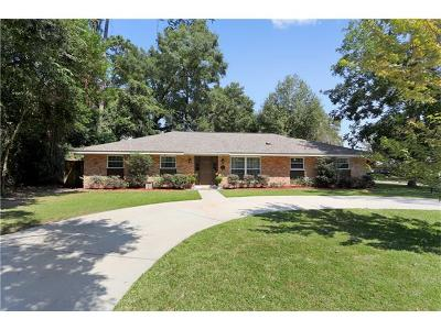 Single Family Home Pending Continue to Show: 225 Sandra Lee Drive