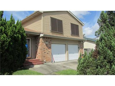 Harvey Single Family Home For Sale: 3136 Primwood Drive