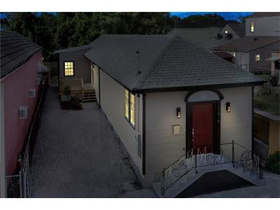 New Orleans Single Family Home For Sale: 2616 N Villere Street