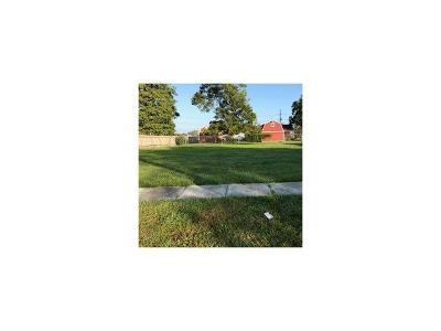 Mereaux, Meraux Residential Lots & Land For Sale: 2500 Nancy Drive