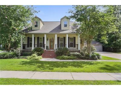 Single Family Home For Sale: 2695 Monroe Street