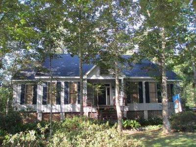 Single Family Home Pending Continue to Show: 1020 Montgomery Street