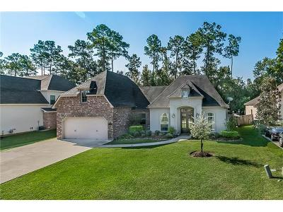 Single Family Home Pending Continue to Show: 332 Chateau Sonesta Drive