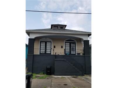 New Orleans Multi Family Home For Sale: 2536 St Philip Street