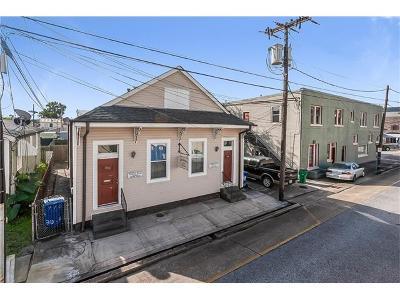 Gretna Single Family Home For Sale: 716-718 3rd Street