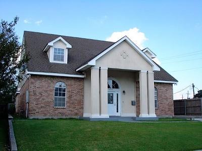 Gretna Single Family Home For Sale: 2249 Carol Sue Avenue