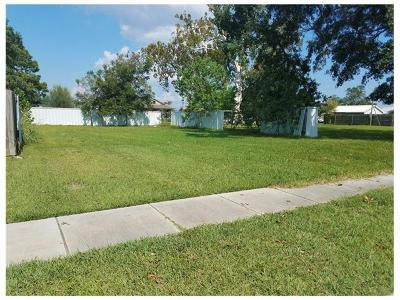 Arabi Residential Lots & Land Pending Continue to Show: 7209 Prosperity Street