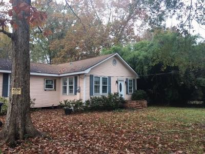 Single Family Home For Sale: 702 Atalin Street