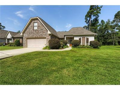 Single Family Home For Sale: 67115 Dolan Street