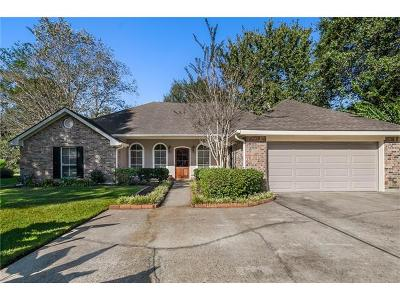 Single Family Home For Sale: 438 Westwood Drive