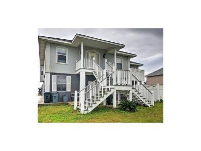 Slidell Single Family Home For Sale: 52434 Hwy 90 Highway