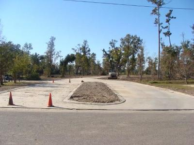 Slidell Residential Lots & Land For Sale: Canulette Road