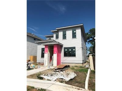 New Orleans Single Family Home Pending Continue to Show: 415 14th Street