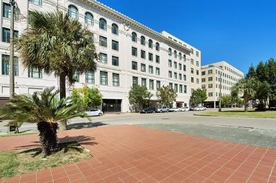 New Orleans Condo For Sale: 1201 Canal Street #455