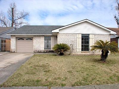 Marrero Single Family Home For Sale: 5144 Eden Roc Drive