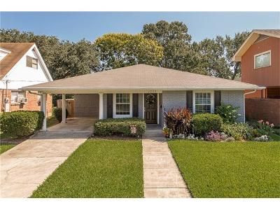 Single Family Home For Sale: 1353 Rose Garden Drive