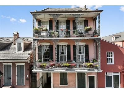 New Orleans Condo For Sale: 1030 Orleans Avenue #C