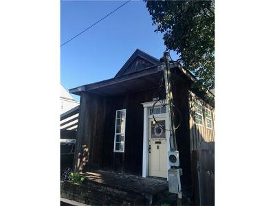 New Orleans Single Family Home For Sale: 7117 Prytania Street