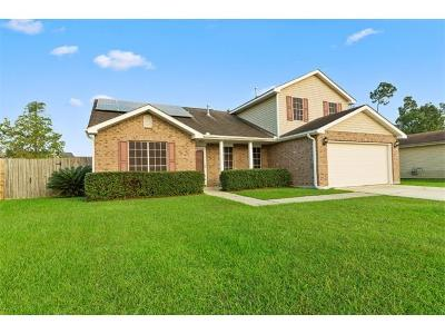 Slidell Single Family Home For Sale: 2238 Summertree Drive