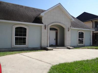 Kenner Single Family Home For Sale: 4244 Rhone Drive
