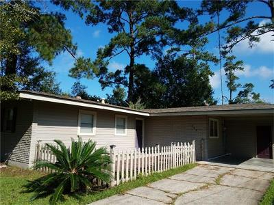 Slidell Rental For Rent: 382 Cumberland Drive