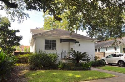 Single Family Home For Sale: 426 Glendale Drive