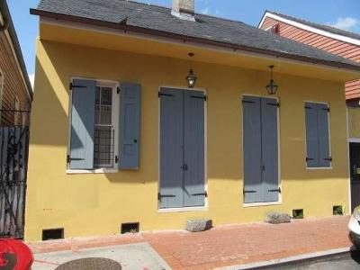 New Orleans Multi Family Home For Sale: 922 St Philip Street