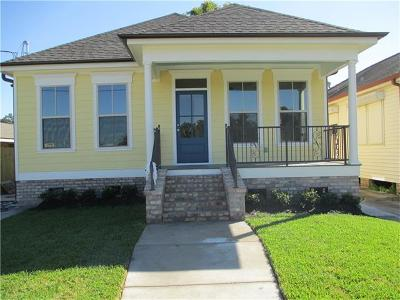 New Orleans Single Family Home For Sale: 2060 St. Denis Street