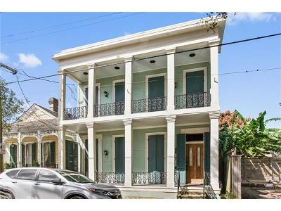 New Orleans Condo For Sale: 2217 Laurel Street #4