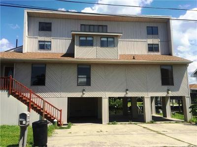 Slidell Rental For Rent: 232 Clara Drive