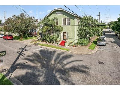 New Orleans Condo For Sale: 936 Joliet Street #B