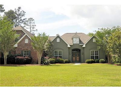 Single Family Home For Sale: 1055 Whitetail Drive
