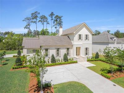 Single Family Home For Sale: 144 Oleander Court
